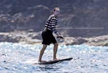 Photo of В интернете появилась фотографии Цукерберга, где он «переборщил с кремом от загара»