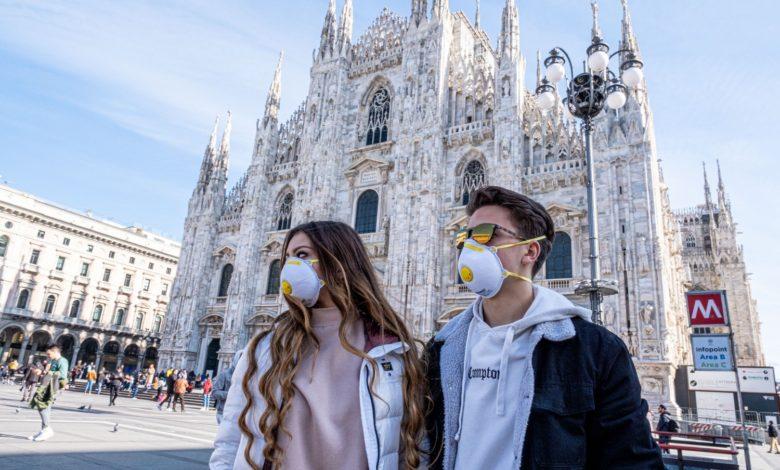 Photo of Коронавирус: где в Европе наблюдается рост заболеваемости?