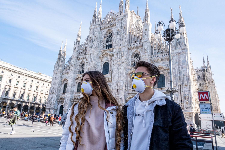Коронавирус: где в Европе наблюдается рост заболеваемости?