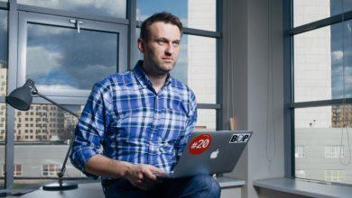 Photo of Алексей Навальный ликвидирует ФБК