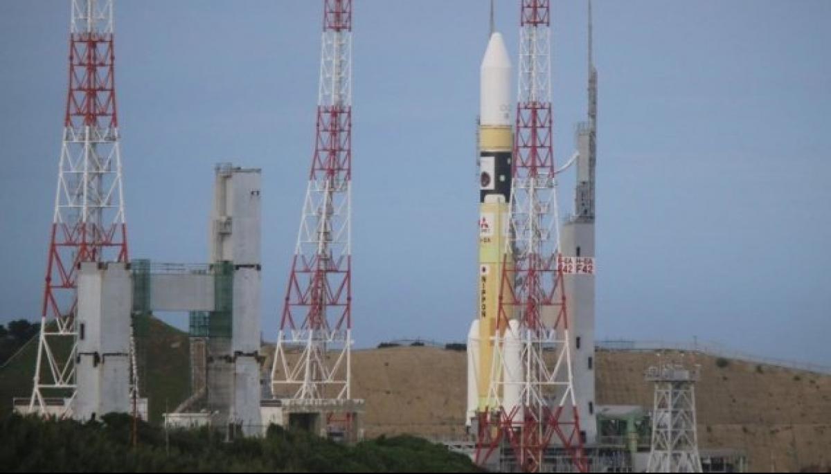 Объединенные Арабские Эмираты успешно запускают первую миссию на Марс