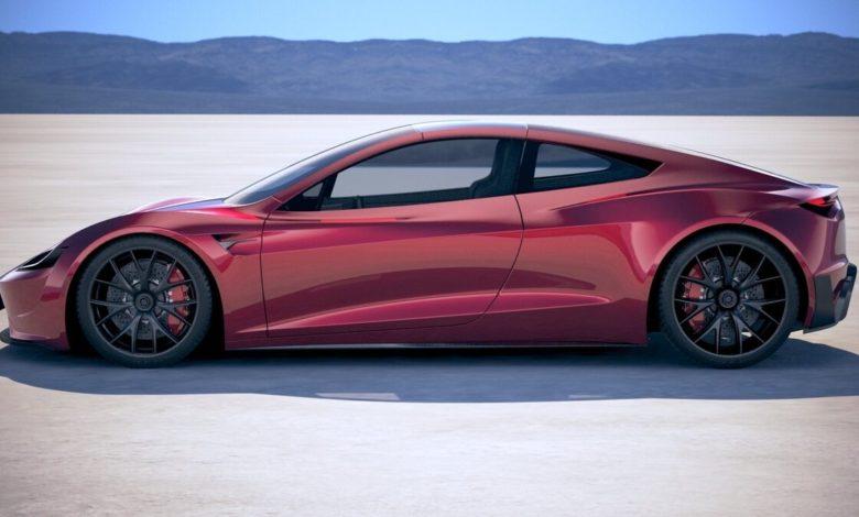 Photo of Tesla Roadster поступит в продажу позже, чем обещал Маск