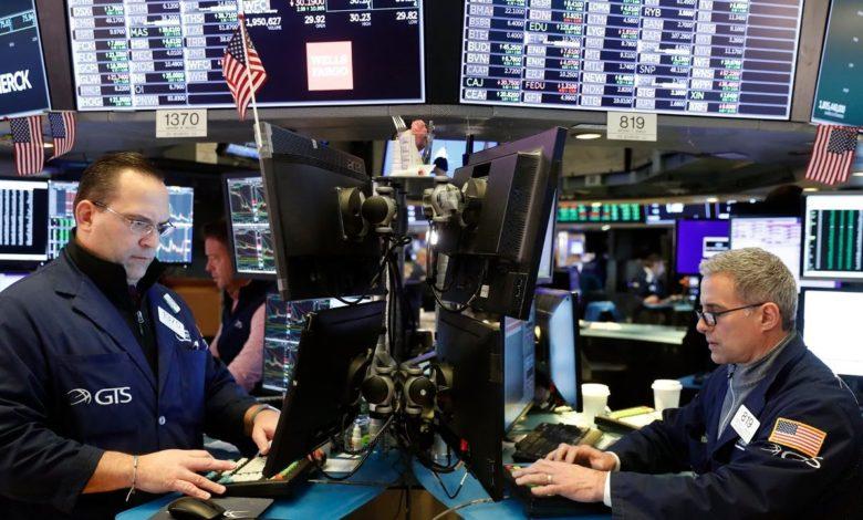Photo of Мир набросился на американские акции и массово распродает облигации