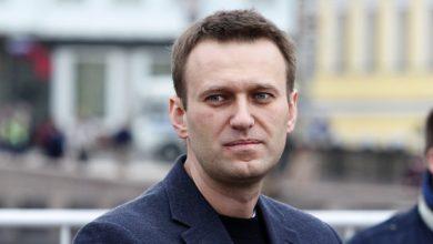 Photo of Алексей Навальный госпитализирован с отравлением. Политик в Реанимации