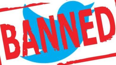 Photo of Twitter заблокировал Дональда Трампа Младшего за распростронение запрещенного видео