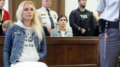 Photo of Жительница Словении отрезала себе руку ради страховки в миллион евро