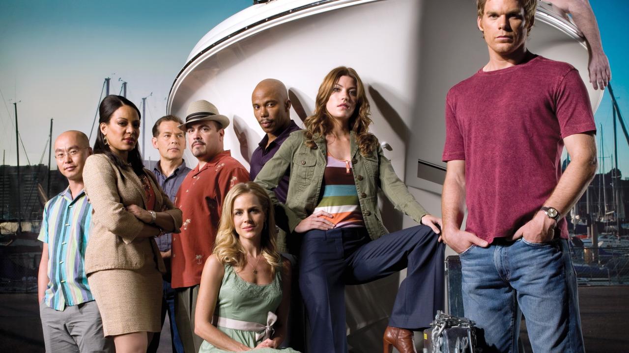 Showtime снимет ещё один сезон сериала «Декстер»