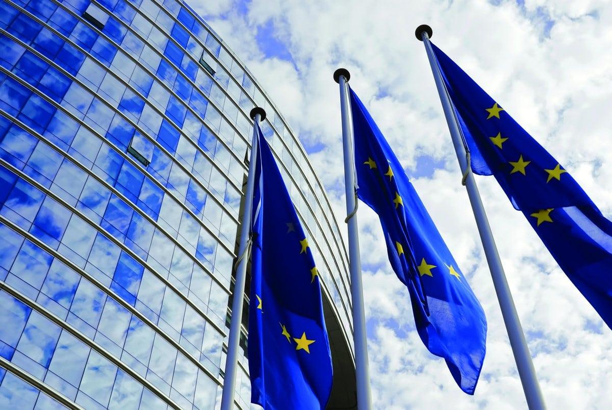 Европейский союз ограничит экспорт технологий в Гонконг