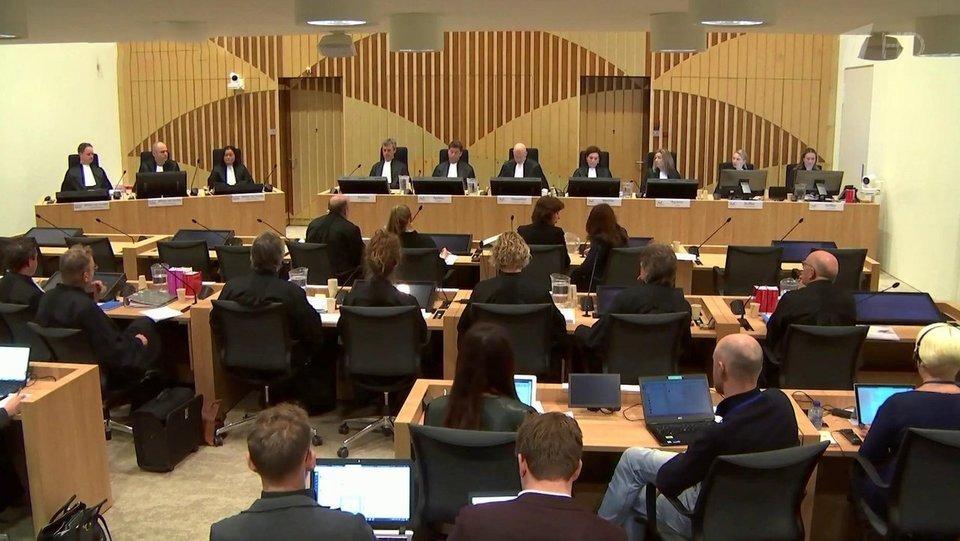 Суд в Гааге по делу о малазийском «Боинге» может принять неожиданный поворот