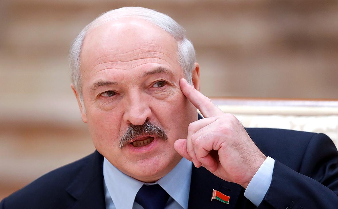 Заигрывание Лукашенко с США — уловка не сработает