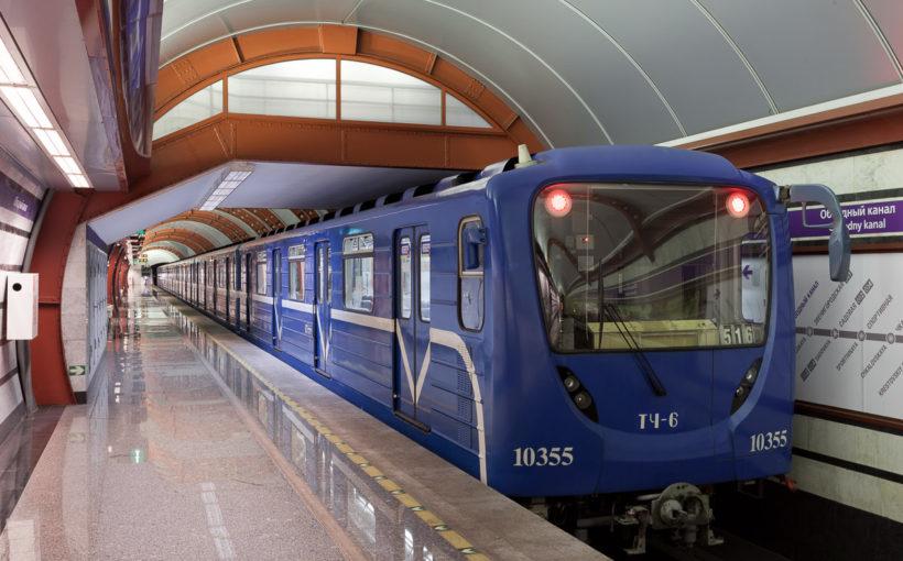 Житель Санкт-Петербурга напал на сотрудника метро