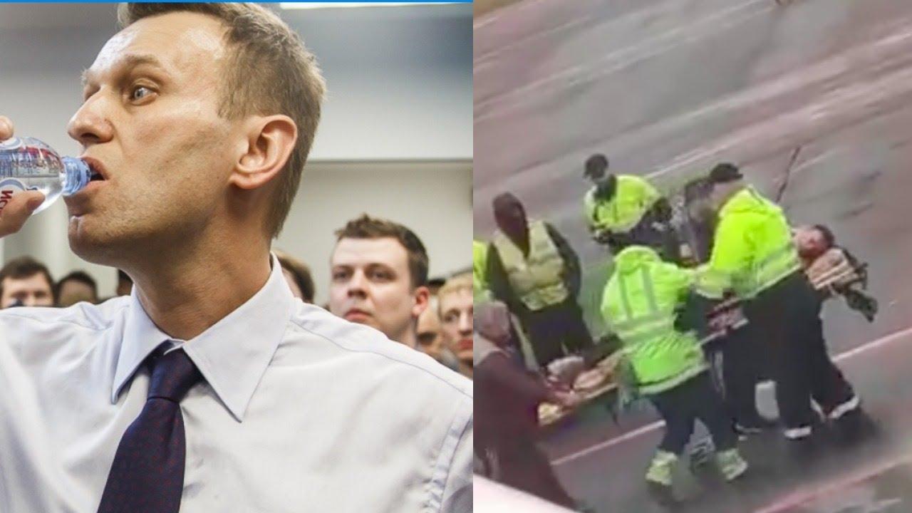 Министр иностранных дел Германии: отравление Навального требует международного ответа