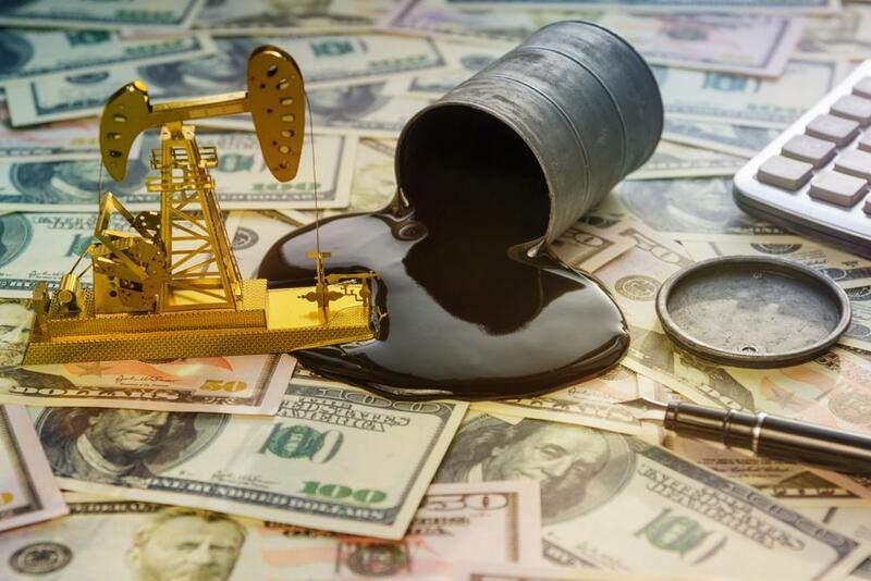 Как Россия вынуждает западные страны платить золотом за нефть