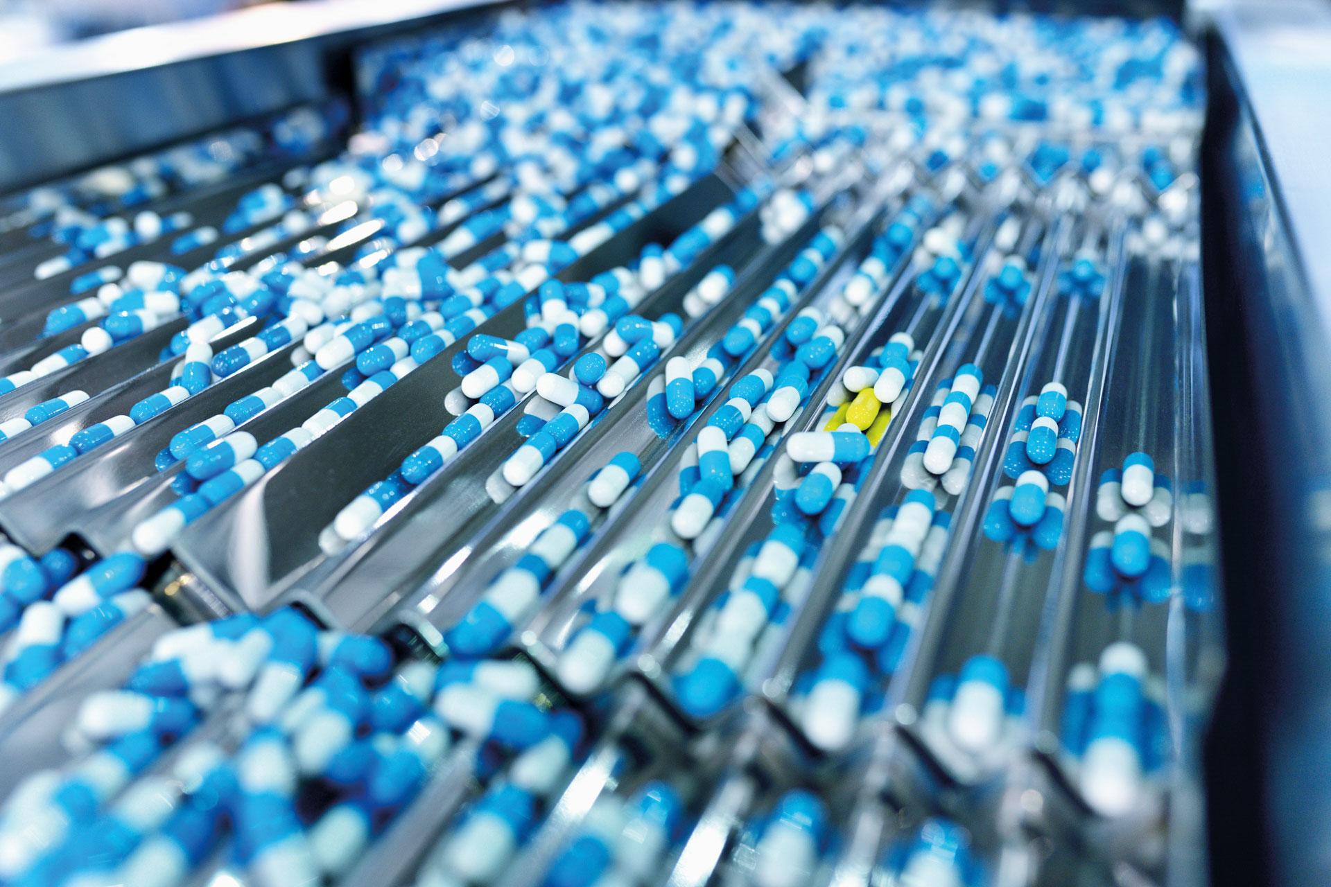 Производители дешёвых лекарств смогут рассчитывать на поддержку