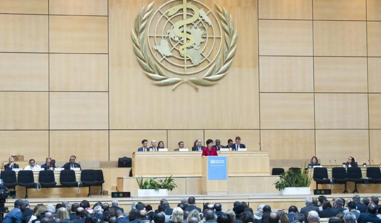 Спасёт ли мир коллективный иммунитет? Мнение Всемирной Организации Здравоохранения