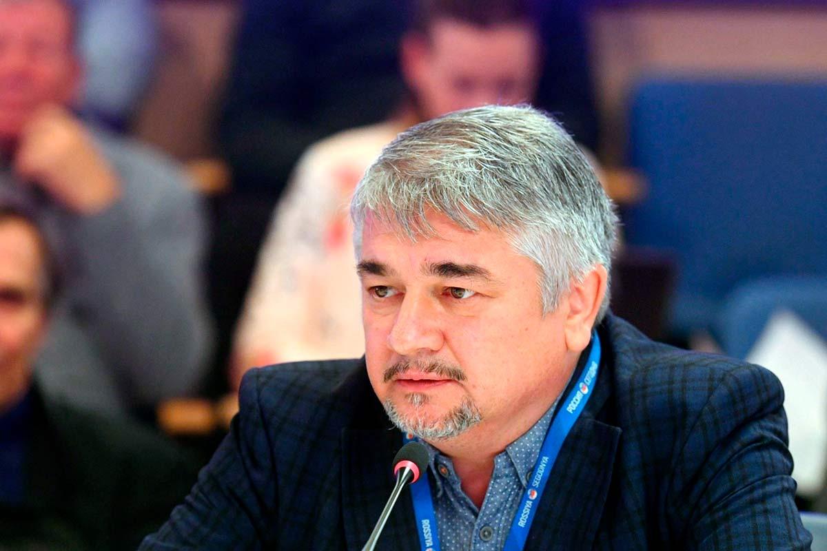 Ищенко рассказал, что дуэт Трампа и Сороса собирается сделать с Украиной
