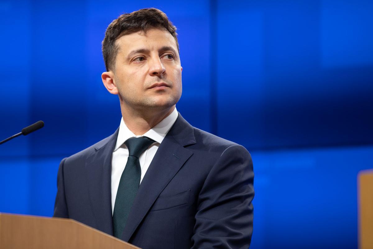 Зеленский рассказал, кто для Украины считается братским народом