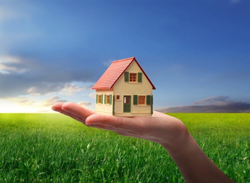 Годовой лимит заявок по сельской ипотеке был исчерпан Сбербанком за один рабочий день