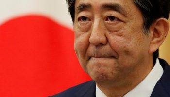 Бывшему премьеру Японии передумали предъявлять обвинения в подкупе избирателей