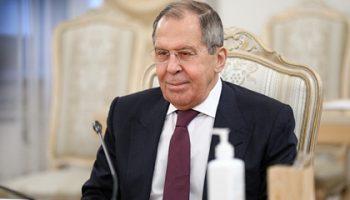 Лавров прокомментировал запрет Путину посещать Олимпиады и чемпионаты мира