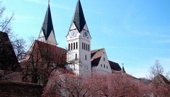 Немецкая церковь извинилась за сожжение «ведьм» спустя 400 лет
