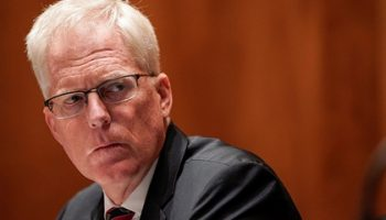 Пентагон опроверг слова Байдена о препятствиях при передаче власти