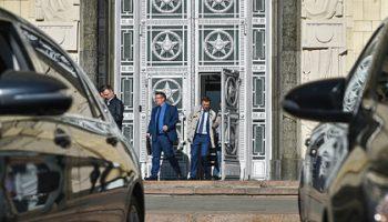 Россия ответила зеркальными мерами на высылку дипломатов из Колумбии