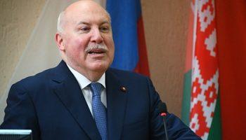 Россия передала ход Минску в вопросе интеграции