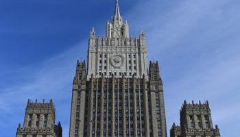 Россия предупредила Германию об ответственности за клевету по делу Навального