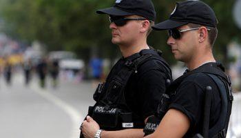 Россиянина задержали по обвинению в руководстве преступной группой в Польше