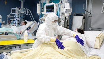 Семьи погибших от коронавируса в Италии потребовали компенсацию