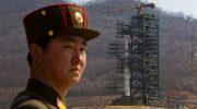 Северная Корея встретит нового президента США ракетными запусками
