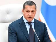 Трутнев попросил Китай возобновить прием российской рыбы