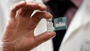 В США отчитались о вакцинации миллиона граждан