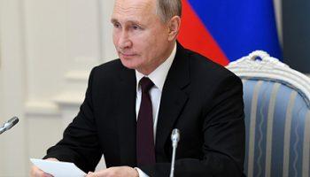 В Турции похвалили мужественное поведение Путина