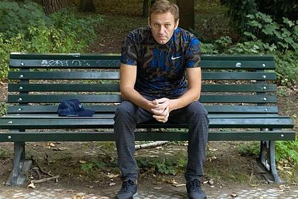 Власти ФРГ сочли расследования СМИ по Навальному подтверждением своей версии