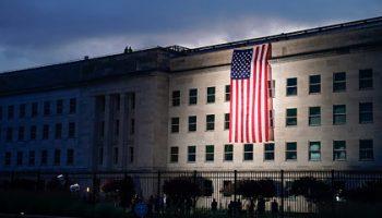 Американских военных призвали не вмешиваться в споры вокруг выборов