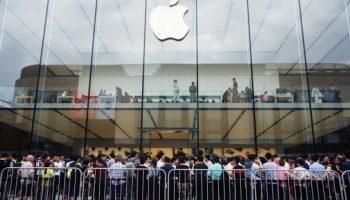 Apple объявляет о рекордных квартальных результатах. Общее количество действующих iPhone поражает!