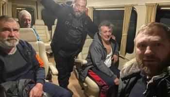 Арестованные в Ливии россияне не поняли причину задержания