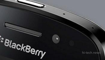 BlackBerry продала несколько десятков патентов китайскому концерну Huawei