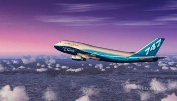 Boeing планирует перевести к 2030 году свои самолеты на органическое топливо