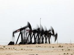 Цены на нефть пошли на рекорд
