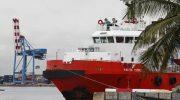 Эрдоган поговорил с капитаном захваченного в Гвинейском заливе судна