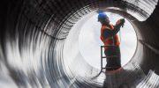 «Газпром» допускает, что «Северный поток-2» никогда не будет достроен