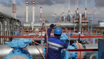«Газпром» ставит ультиматум по «Северному потоку-2»