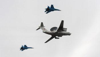 Германия и Британия отреагировали на выход России из Договора по открытому небу