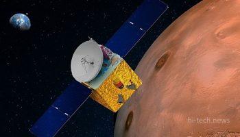 Hope – миссия Объединенных Арабских Эмиратов уже очень близка к Марсу