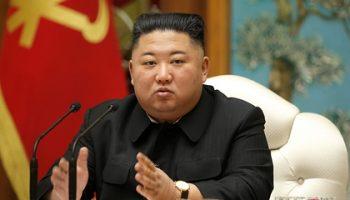 Ким Чен Ын объявил о провале экономики КНДР практически во всех секторах