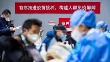 Китай назвал ложью версию США о происхождении коронавируса