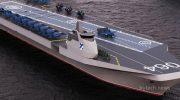 Концепция нового авианосца для ВМФ России